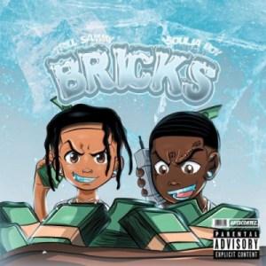 Soulja Boy - Bricks ft. Trill Sammy